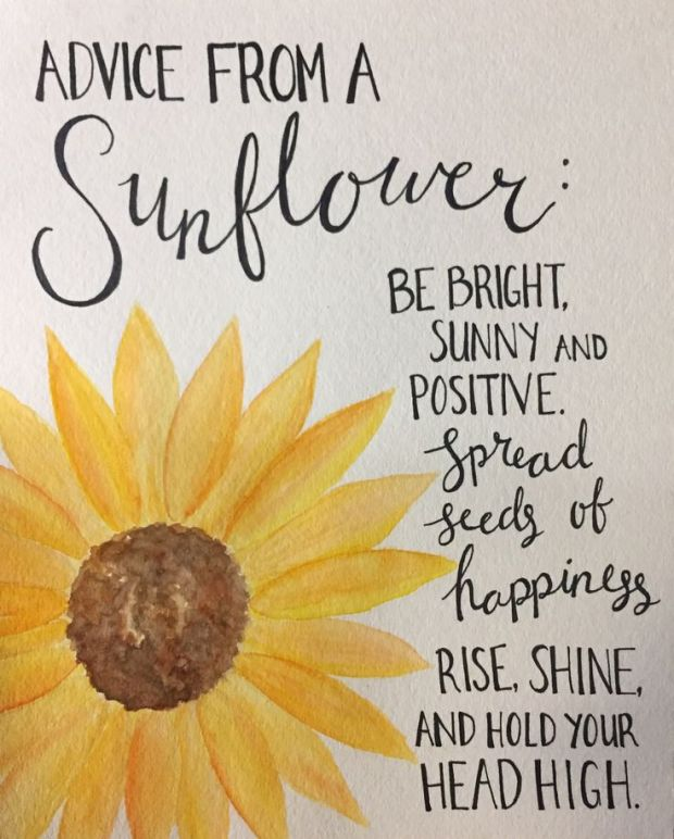 5f86f7ad0c6495606c410d51d38aacec--watercolor-quote-watercolor-sunflower-tattoo